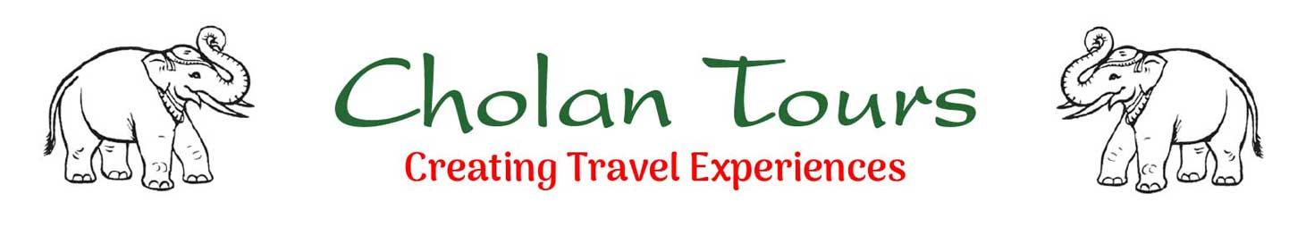 Cholan Tours Pvt. Ltd.